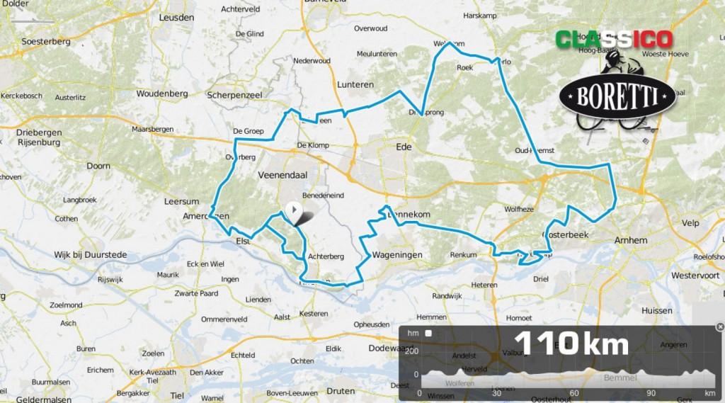 110km PS