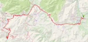 dag3 route