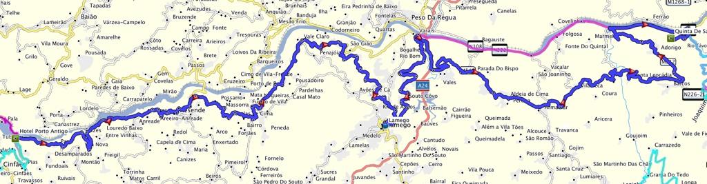 Route 2 Oliveira - Adorigo_1024