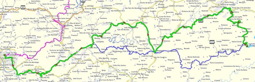 Route 6 Piadao - Coimbra_1024